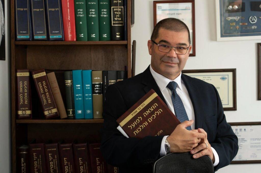 עורך דין הוצאה לפועל וחדלות פרעון